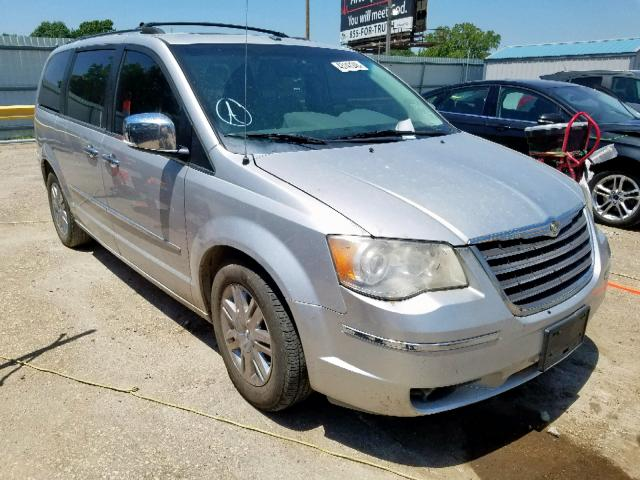 2A8HR64X68R719086-2008-chrysler-town-and-cou