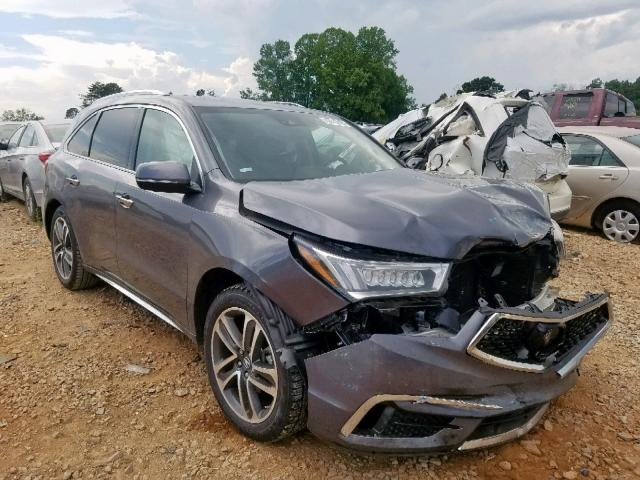 click here to view 2017 ACURA MDX ADVANC at IBIDSAFELY