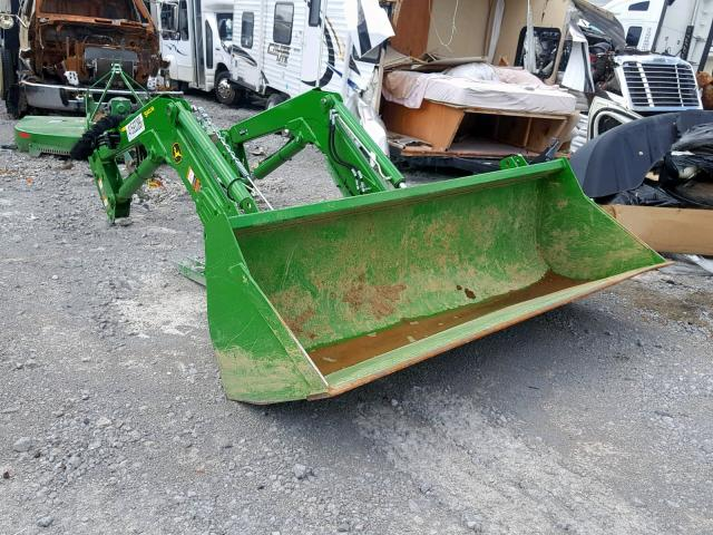click here to view 2018 JOHN DEERE EQUIPMENT at IBIDSAFELY