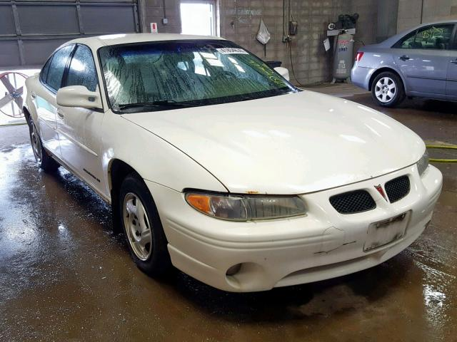 click here to view 2003 PONTIAC GRAND PRIX at IBIDSAFELY