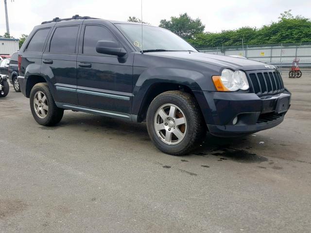 2009 Jeep Grand Cher 3.7L