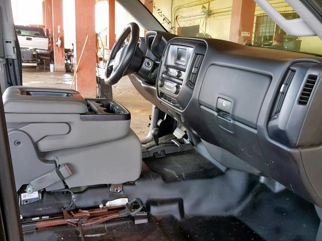 2016 GMC SIERRA K1500