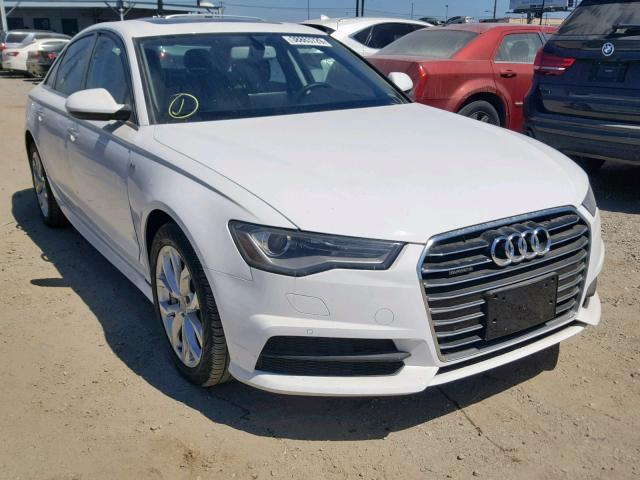 click here to view 2018 AUDI A6 PREMIUM at IBIDSAFELY