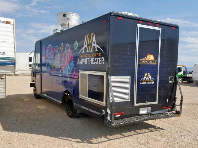 2009 Workhorse Custom Chassis Commercial 6 0L 8 for Sale in Tucson AZ -  Lot: 42097059