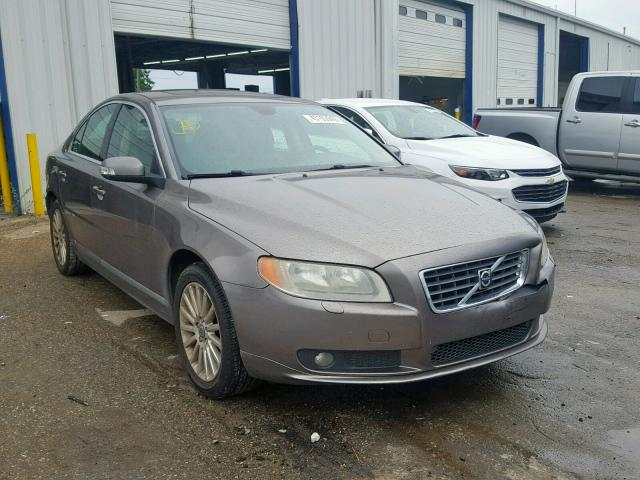 click here to view 2008 VOLVO S80 3.2 at IBIDSAFELY