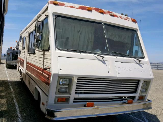 click here to view 1981 PACE MOTORHOME at IBIDSAFELY