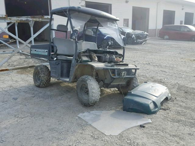 click here to view 2004 POLARIS RANGER 4X4 at IBIDSAFELY