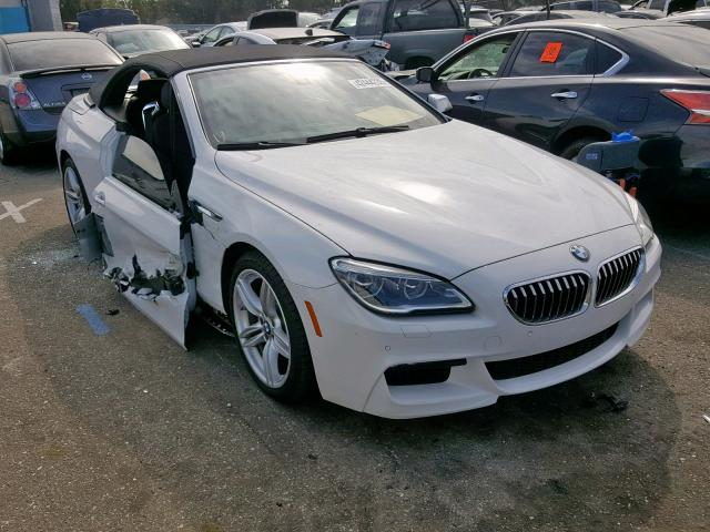 click here to view 2018 BMW 640 I at IBIDSAFELY