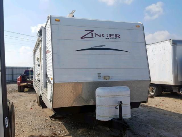 click here to view 2010 CROS ZINGER at IBIDSAFELY
