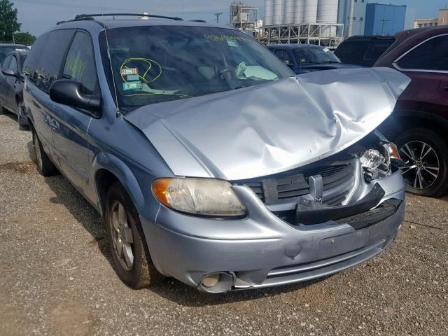 Dodge Vehiculos salvage en venta: 2006 Dodge Grand Caravan
