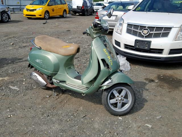 click here to view 2008 VESPA LX 150 at IBIDSAFELY