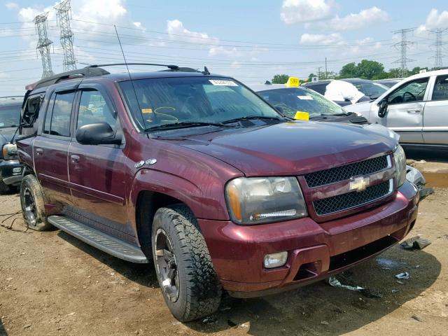 2006 Chevrolet Trailblazer for sale in Elgin, IL