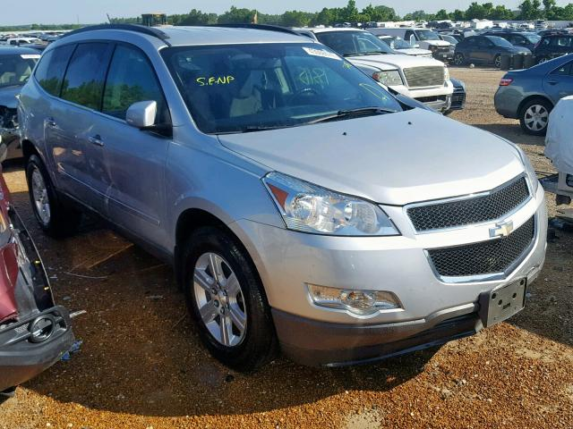 2012 CHEVROLET TRAVERSE L - Other View