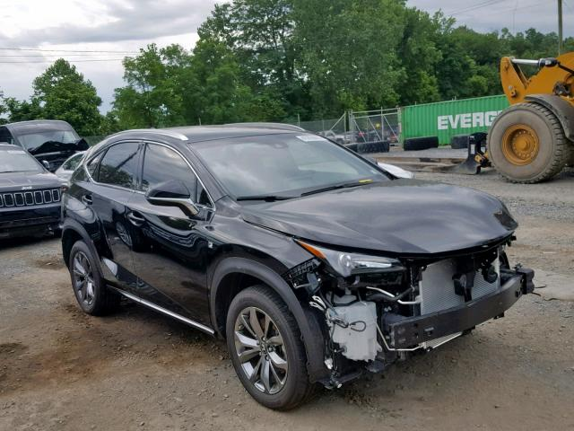 click here to view 2019 LEXUS NX 300 at IBIDSAFELY