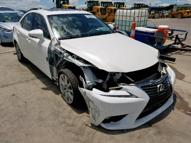 click here to view 2014 LEXUS IS 250 at IBIDSAFELY