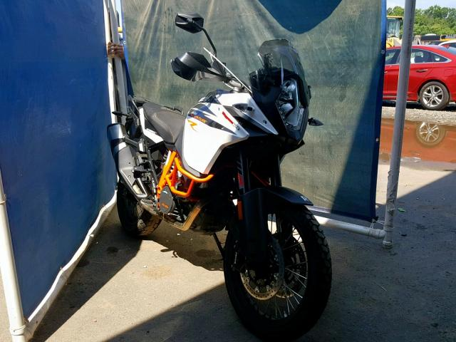 click here to view 2017 KTM 1090 ADVEN at IBIDSAFELY