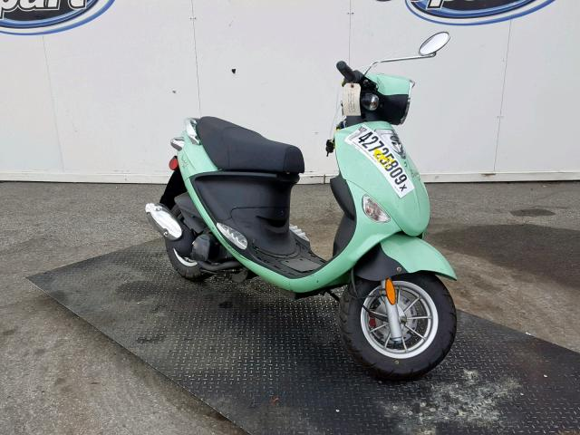 2018 Genuine Scooter Co  Buddy 125 1 in CA - Van Nuys