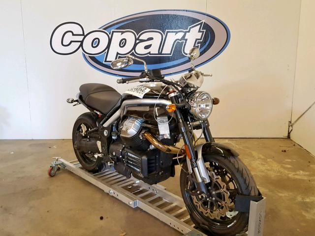 click here to view 2009 MOTO GUZZI GRISO 1200 at IBIDSAFELY