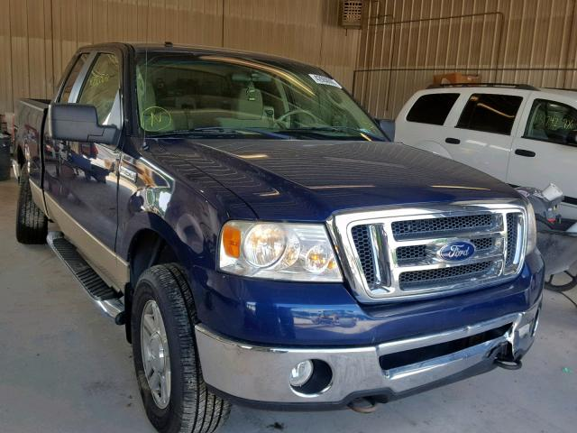 2008 Ford F150 5 4l 8 In Pa York Haven