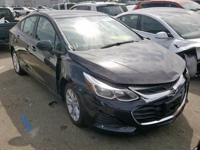 click here to view 2019 CHEVROLET CRUZE LS at IBIDSAFELY