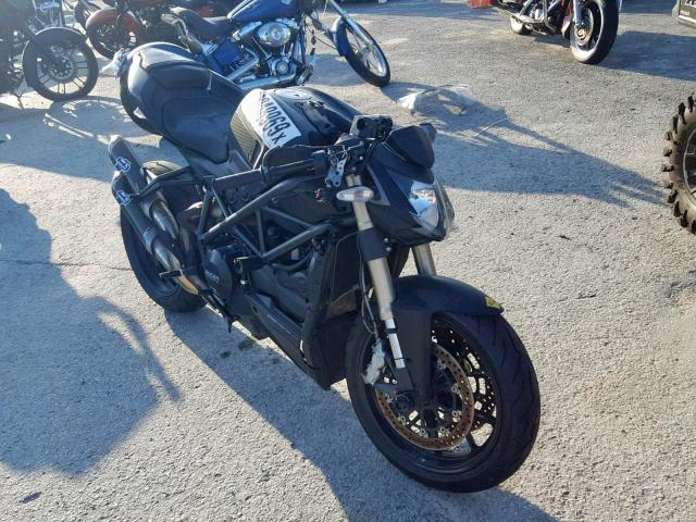 click here to view 2013 DUCATI STREETFIGH at IBIDSAFELY