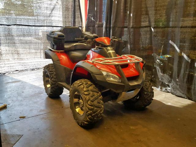 click here to view 2012 HONDA TRX680 FA at IBIDSAFELY