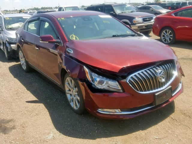 click here to view 2015 BUICK LACROSSE P at IBIDSAFELY