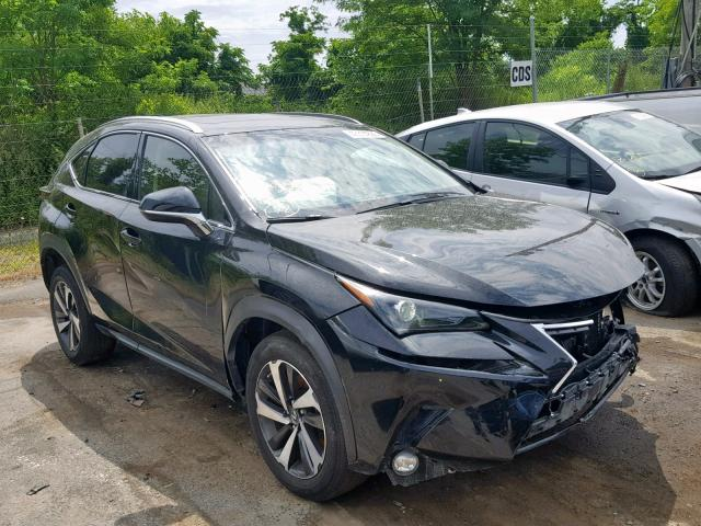 click here to view 2018 LEXUS NX 300 at IBIDSAFELY