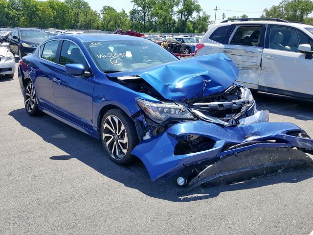 click here to view 2017 ACURA ILX PREMIU at IBIDSAFELY