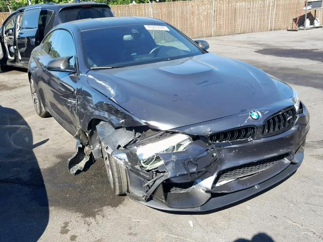 click here to view 2016 BMW M4 at IBIDSAFELY