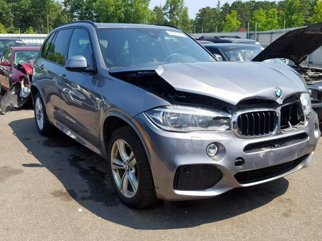 click here to view 2015 BMW X5 XDRIVE3 at IBIDSAFELY
