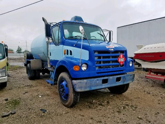 click here to view 2000 STERLING TRUCK L 7500 at IBIDSAFELY