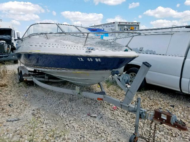 click here to view 1997 MAXU MARINE/TRL at IBIDSAFELY