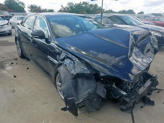click here to view 2012 JAGUAR XJL at IBIDSAFELY