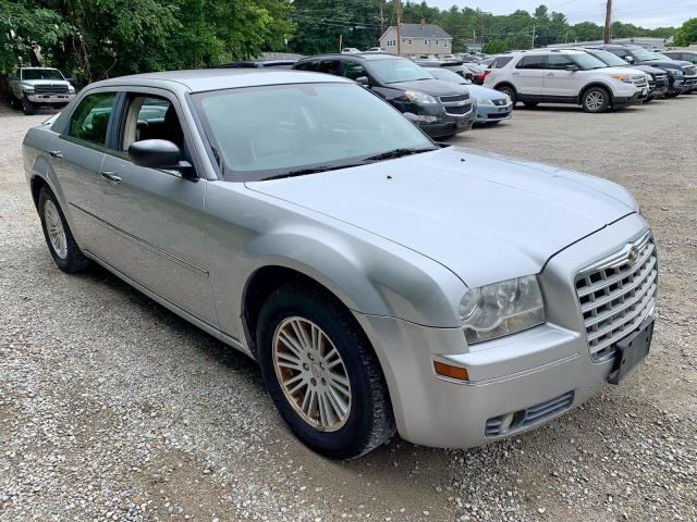 2010 Chrysler 300 Tourin 3 5L 6 for Sale in North Billerica MA - Lot:  43355919
