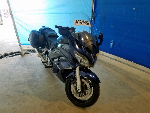 click here to view 2016 YAMAHA FJR1300 A at IBIDSAFELY