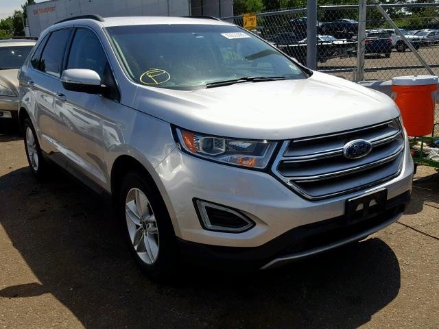 click here to view 2015 FORD EDGE SEL at IBIDSAFELY