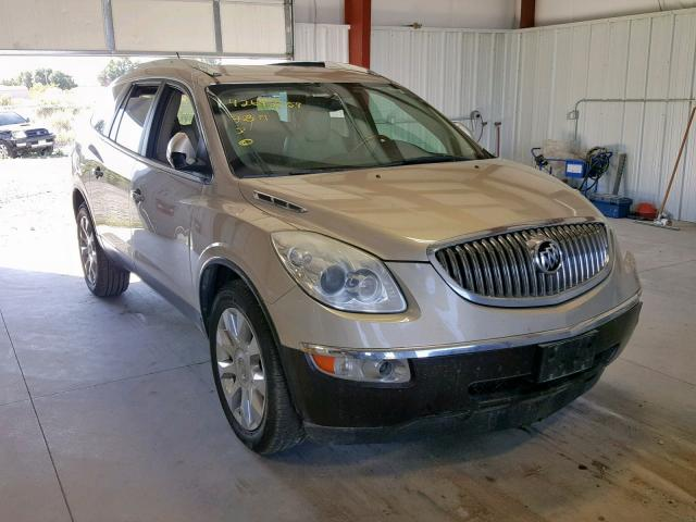 click here to view 2010 BUICK ENCLAVE CX at IBIDSAFELY