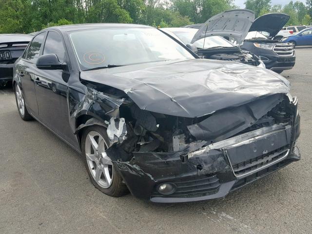 2009 Audi A4 2.0T Qu 2.0L
