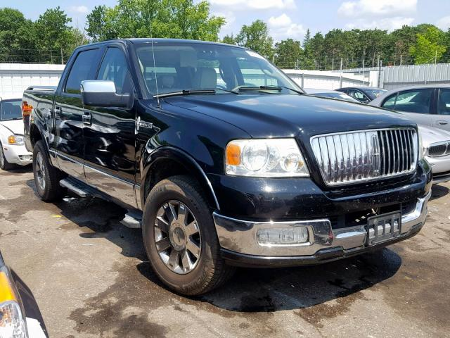 click here to view 2006 LINCOLN MARK LT at IBIDSAFELY