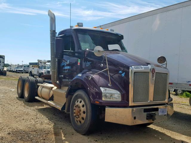 2015 Kenworth Construction for sale in Gaston, SC