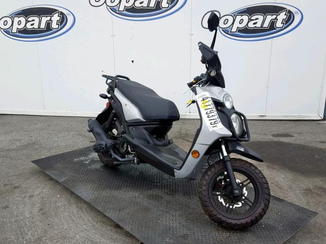 click here to view 2017 ZNEN SCOOTER at IBIDSAFELY