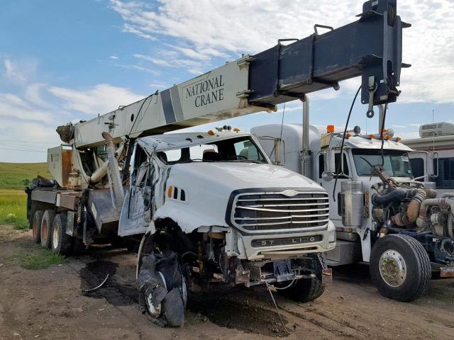 click here to view 2006 STERLING TRUCK L 9500 at IBIDSAFELY