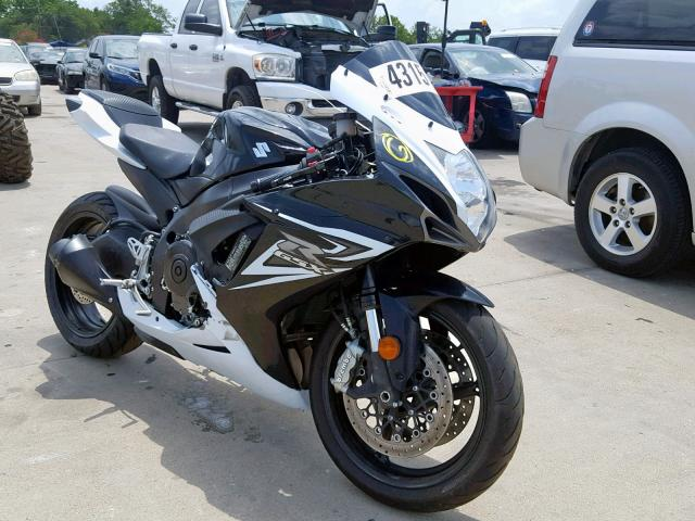 click here to view 2014 SUZUKI GSX-R600 at IBIDSAFELY