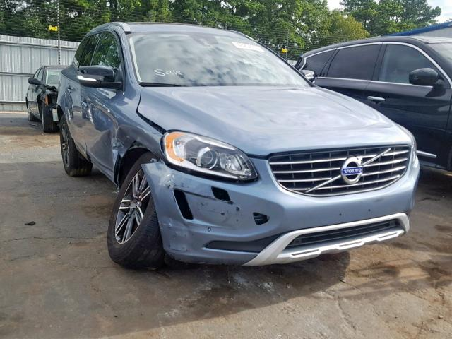 click here to view 2017 VOLVO XC60 T5 at IBIDSAFELY