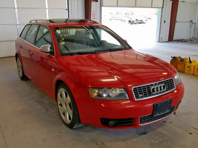 2004 Audi S4 Avant Q for sale in Brighton, CO