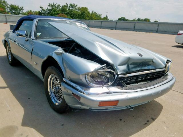 click here to view 1994 JAGUAR XJS 2+2 at IBIDSAFELY