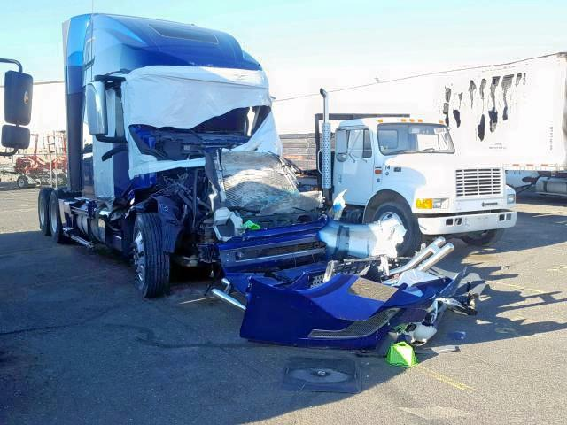 click here to view 2015 VOLVO VN VNL at IBIDSAFELY
