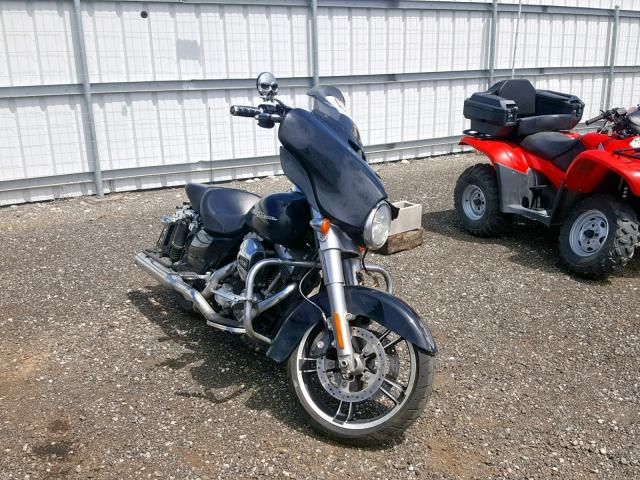 click here to view 2016 HARLEY-DAVIDSON FLHX STREE at IBIDSAFELY