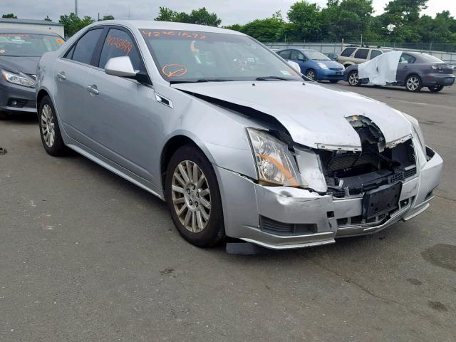 click here to view 2012 CADILLAC CTS LUXURY at IBIDSAFELY